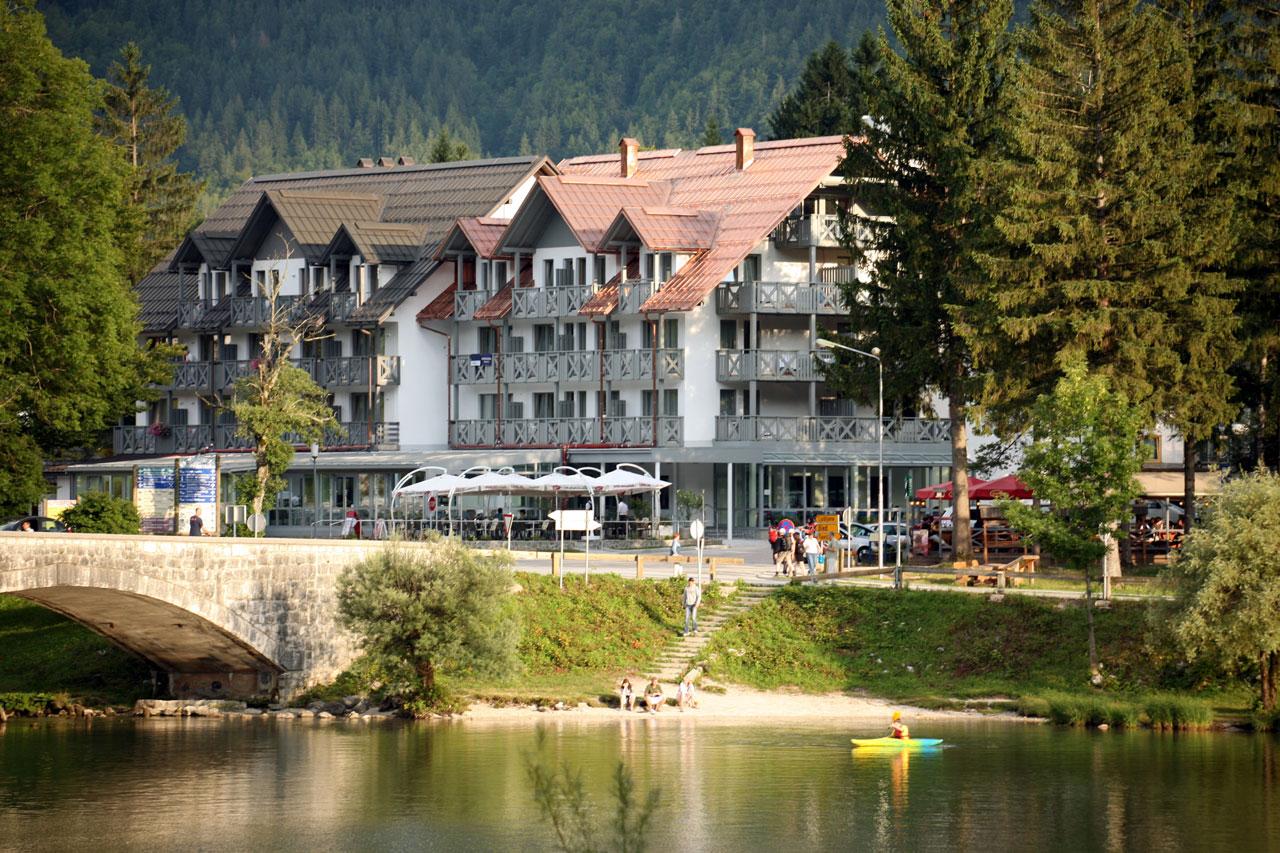 HOTEL-JEZERO-bohinj-lake-slovenia-fishing