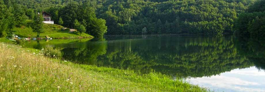 jezero Mola