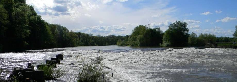 reka Mura